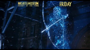 Night at the Museum: Secret of the Tomb - Alternate Trailer 36