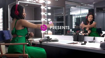 Beats Solo2 TV Spot, 'Solo Selfie: The Pinkprint' Featuring Nicki Minaj - Thumbnail 1