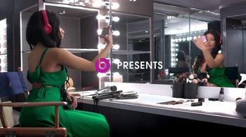 Beats Solo2 TV Spot, 'Solo Selfie: The Pinkprint' Featuring Nicki Minaj - Thumbnail 2