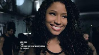 Beats Solo2 TV Spot, 'Solo Selfie: The Pinkprint' Featuring Nicki Minaj - Thumbnail 4