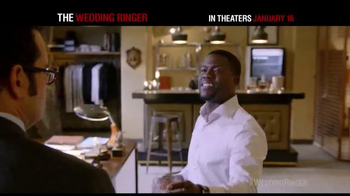 The Wedding Ringer - Alternate Trailer 6