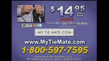 MyTieMate TV Spot - Thumbnail 10