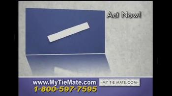 MyTieMate TV Spot - Thumbnail 8