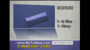 MyTieMate TV Spot - Thumbnail 9