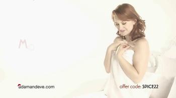 Adam & Eve TV Spot, 'Snuggle Up' - Thumbnail 3