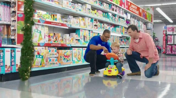 Toys R Us 2 Day Sale TV Spot, 'Toys in Space' - Thumbnail 1