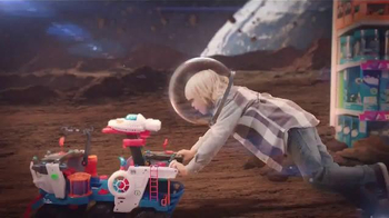 Toys R Us 2 Day Sale TV Spot, 'Toys in Space'
