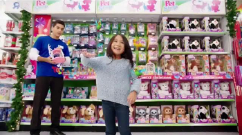 Toys R Us 2 Day Sale TV Spot, 'Toys in Space' - Thumbnail 2