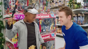 Toys R Us 2 Day Sale TV Spot, 'Toys in Space' - Thumbnail 3