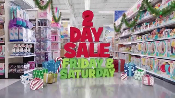 Toys R Us 2 Day Sale TV Spot, 'Toys in Space' - Thumbnail 5