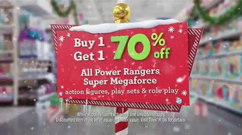Toys R Us 2 Day Sale TV Spot, 'Toys in Space' - Thumbnail 6