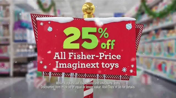 Toys R Us 2 Day Sale TV Spot, 'Toys in Space' - Thumbnail 7