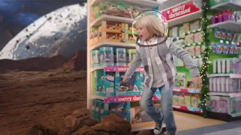 Toys R Us 2 Day Sale TV Spot, 'Toys in Space' - Thumbnail 8
