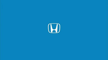Honda TV Spot, 'Synchronized Parking' - Thumbnail 1