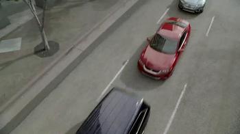 Honda TV Spot, 'Synchronized Parking' - Thumbnail 2