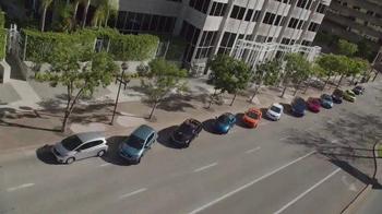 Honda TV Spot, 'Synchronized Parking' - Thumbnail 7