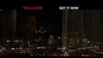 The Equalizer Blu-ray TV Spot - Thumbnail 1