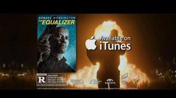The Equalizer Blu-ray TV Spot - Thumbnail 10