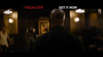 The Equalizer Blu-ray TV Spot - Thumbnail 5
