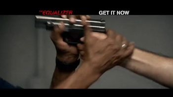 The Equalizer Blu-ray TV Spot - Thumbnail 6