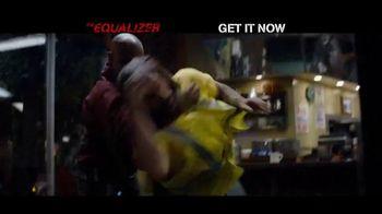 The Equalizer Blu-ray TV Spot - Thumbnail 7