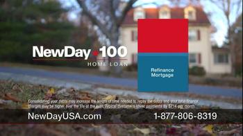 New Day USA TV Spot, 'Military Quality' - Thumbnail 6