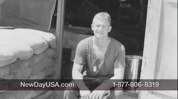 New Day USA TV Spot, 'Military Quality' - Thumbnail 9