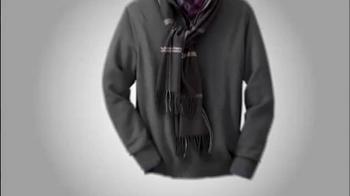 JoS. A. Bank TV Spot, 'December: Up to 75% Off Outerwear' - Thumbnail 2