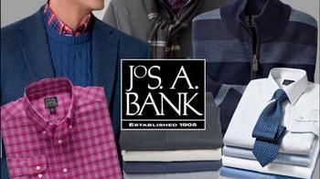 JoS. A. Bank TV Spot, 'December: Up to 75% Off Outerwear' - Thumbnail 3