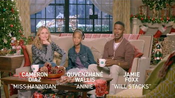 Annie, 'BET Promo' - 17 commercial airings