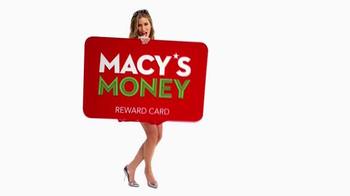 Macy's Money TV Spot, 'The More You Buy The More You Get' - Thumbnail 10