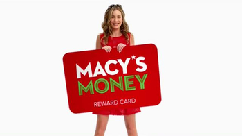 Macy's Money TV Spot, 'The More You Buy The More You Get' - Thumbnail 2
