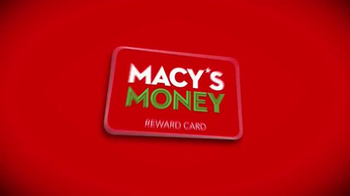 Macy's Money TV Spot, 'The More You Buy The More You Get' - Thumbnail 3