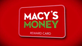 Macy's Money TV Spot, 'The More You Buy The More You Get' - Thumbnail 4
