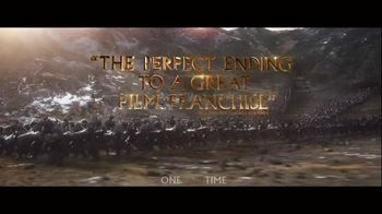 The Hobbit: The Battle of the Five Armies - Alternate Trailer 20