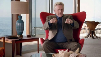 Amazon Fire TV Stick TV Spot, 'In One of My Hands' Featuring Gary Busey - 1690 commercial airings