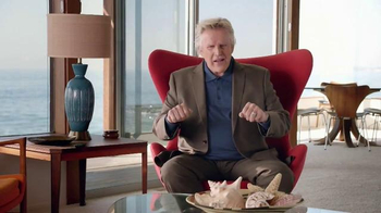 Amazon Fire TV Stick TV Spot, 'In One of My Hands' Featuring Gary Busey - Thumbnail 3