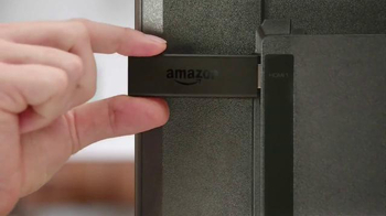 Amazon Fire TV Stick TV Spot, 'In One of My Hands' Featuring Gary Busey - Thumbnail 5
