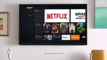 Amazon Fire TV Stick TV Spot, 'In One of My Hands' Featuring Gary Busey - Thumbnail 6