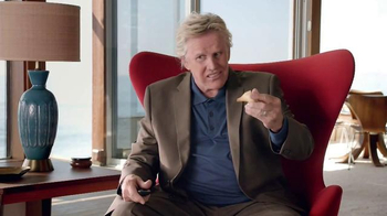 Amazon Fire TV Stick TV Spot, 'In One of My Hands' Featuring Gary Busey - Thumbnail 8