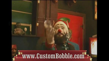 CustomBobble.com TV Spot, 'Best Christmas Gift' - Thumbnail 10