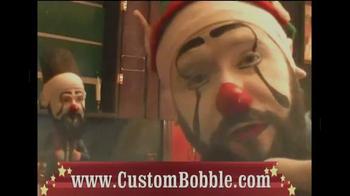 CustomBobble.com TV Spot, 'Best Christmas Gift' - Thumbnail 5