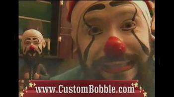 CustomBobble.com TV Spot, 'Best Christmas Gift' - Thumbnail 6