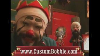 CustomBobble.com TV Spot, 'Best Christmas Gift' - Thumbnail 8