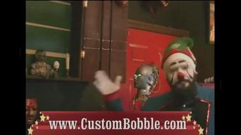 CustomBobble.com TV Spot, 'Best Christmas Gift' - Thumbnail 9