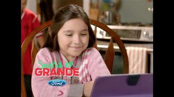 Ford Sueña en Grande TV Spot, 'Gol' [Spanish] - Thumbnail 1
