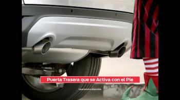 Ford Sueña en Grande TV Spot, 'Gol' [Spanish] - Thumbnail 5