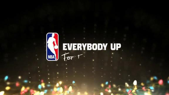 NBA Store TV Spot, 'Christmas Gifts' - Thumbnail 10