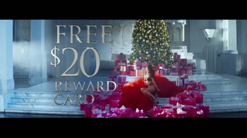 Victoria's Secret TV Spot, 'Reward Card' - Thumbnail 7