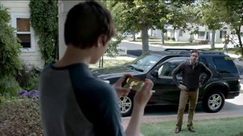 Dish Network Hopper TV Spot, 'Watch TV on Your Phone: Aunt Judy'